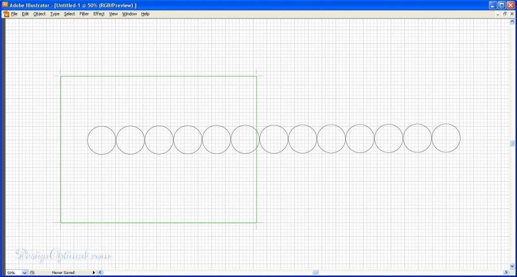 13 circles (click to zoom image)