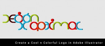 6.Create a Cool and Colorful Logo in Adobe Illustrator featured image