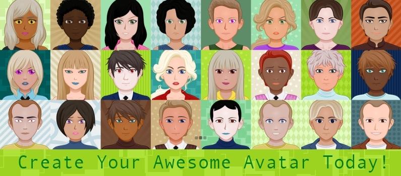 avatar generator featured image
