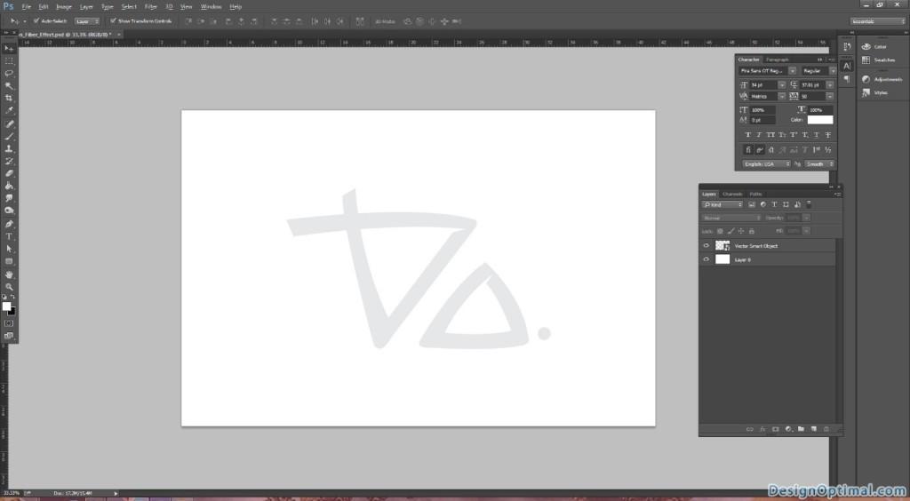 3.1 Placing the Do logo